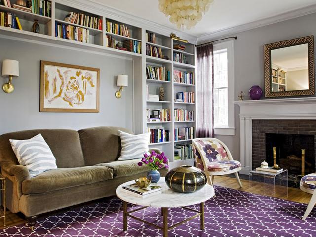 Все о том, как создать свой интерьер в квартире