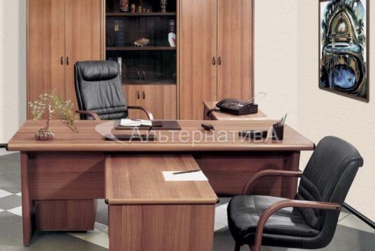 кабинет руководителя