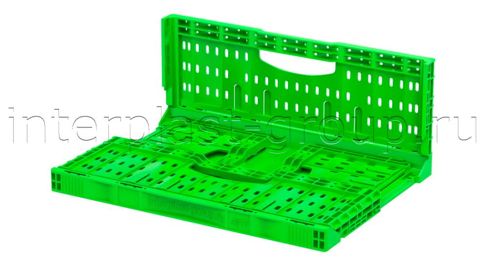 Пластиковые контейнеры для хранения