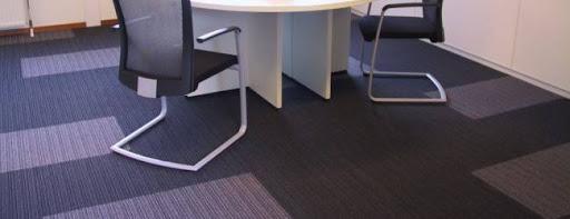 Коммерческий ковролин для офиса