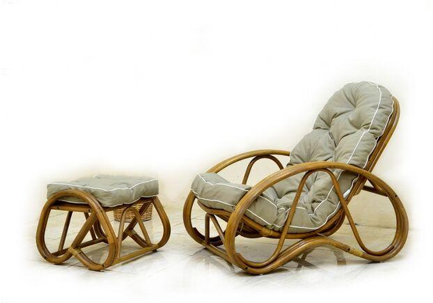 кресло качалка для спальни