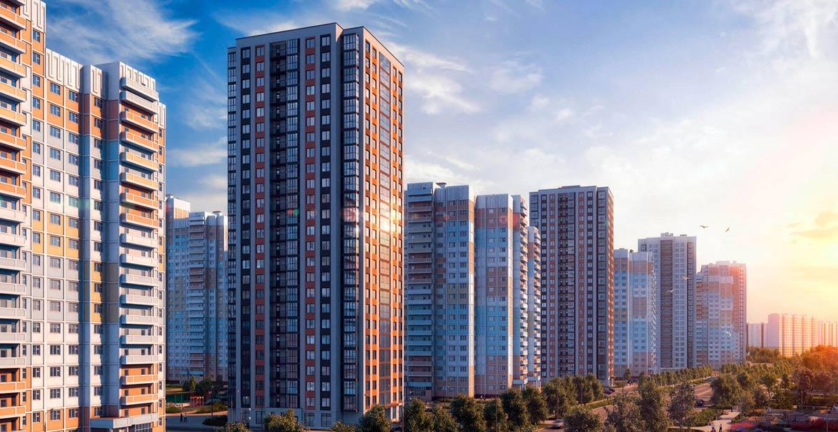 Квартира в новостройке в Москве – каковы основные достоинства покупки?